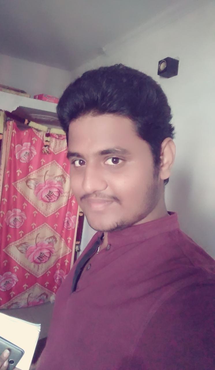 Shiva reddy