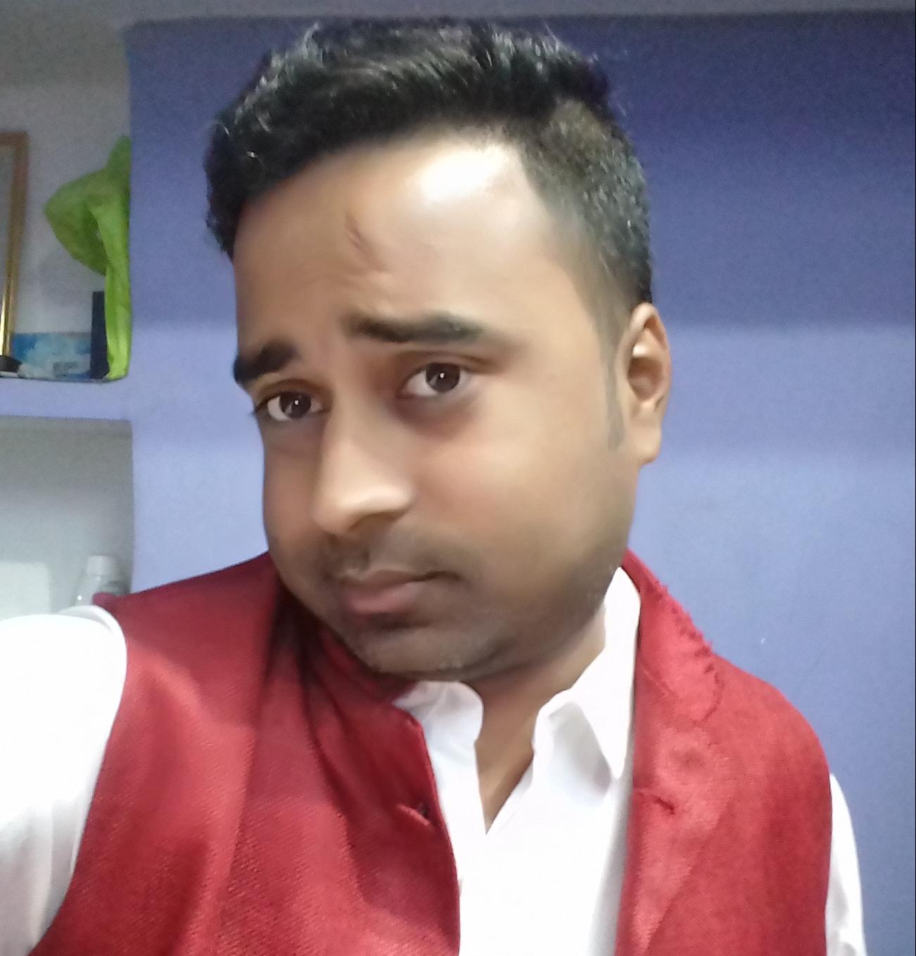 Chandan ojha