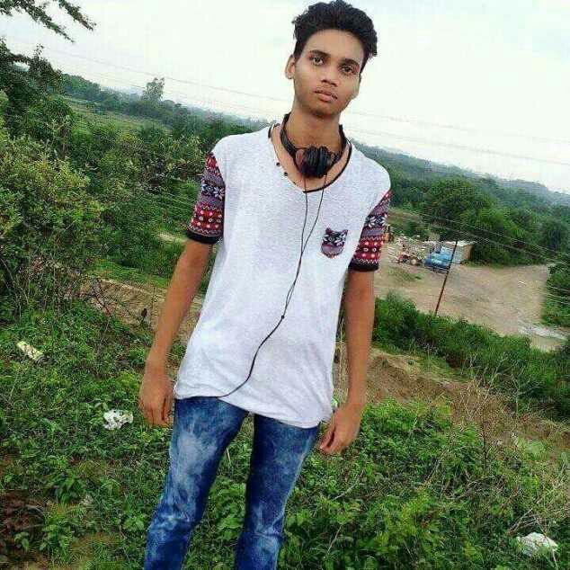 Saurabh shah