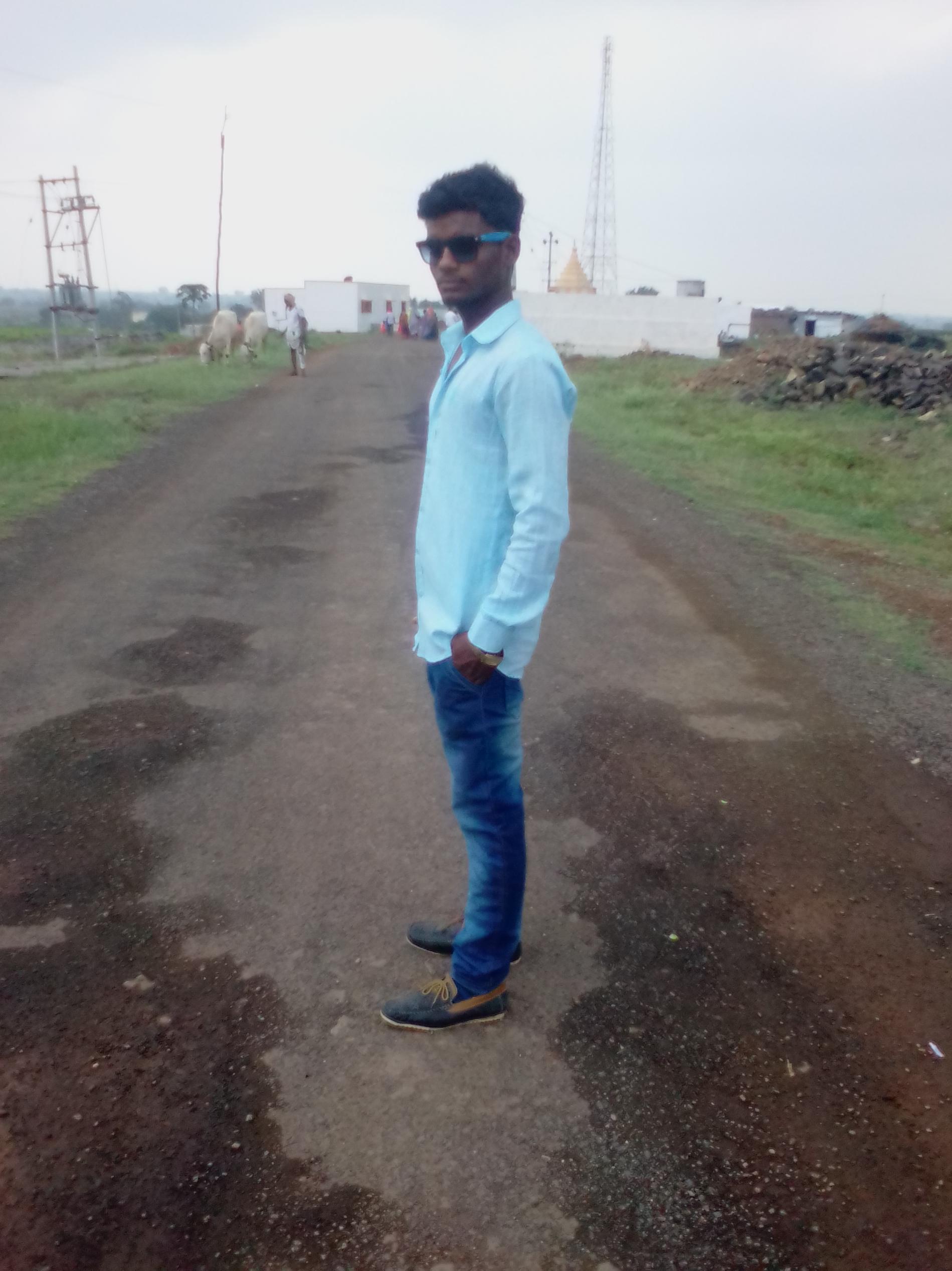 Balaram rathod