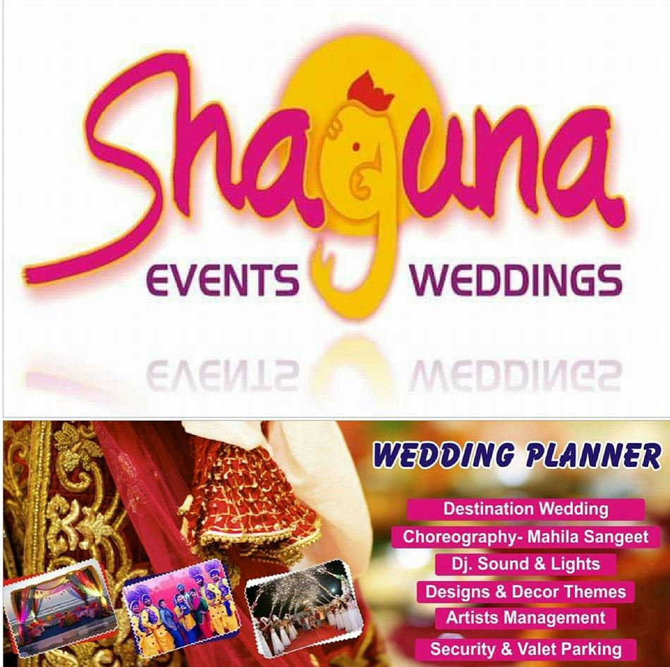 Shaguna events