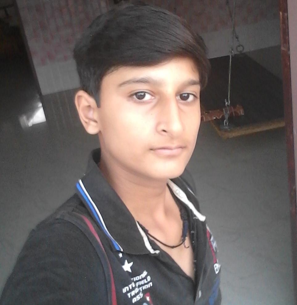 Rahul gadhvi