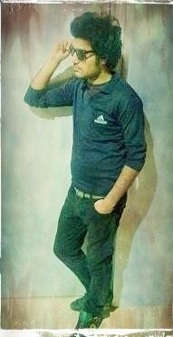 Amir suhail