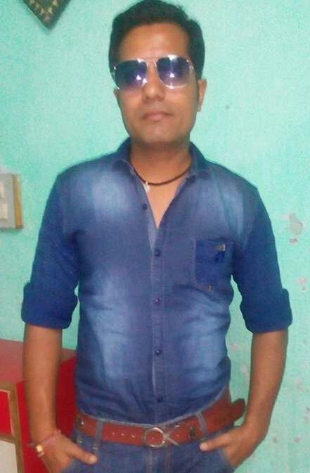 Rajiv gadhavi
