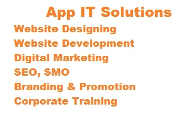 App it solutions