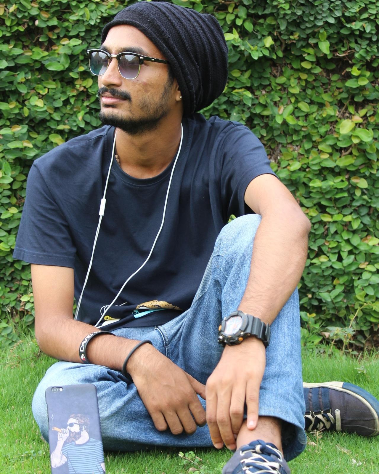 Ranjit shetty
