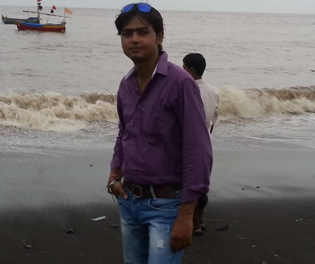 Shivanshu pandey