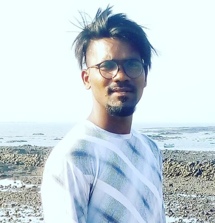 Raju ramu jadhav