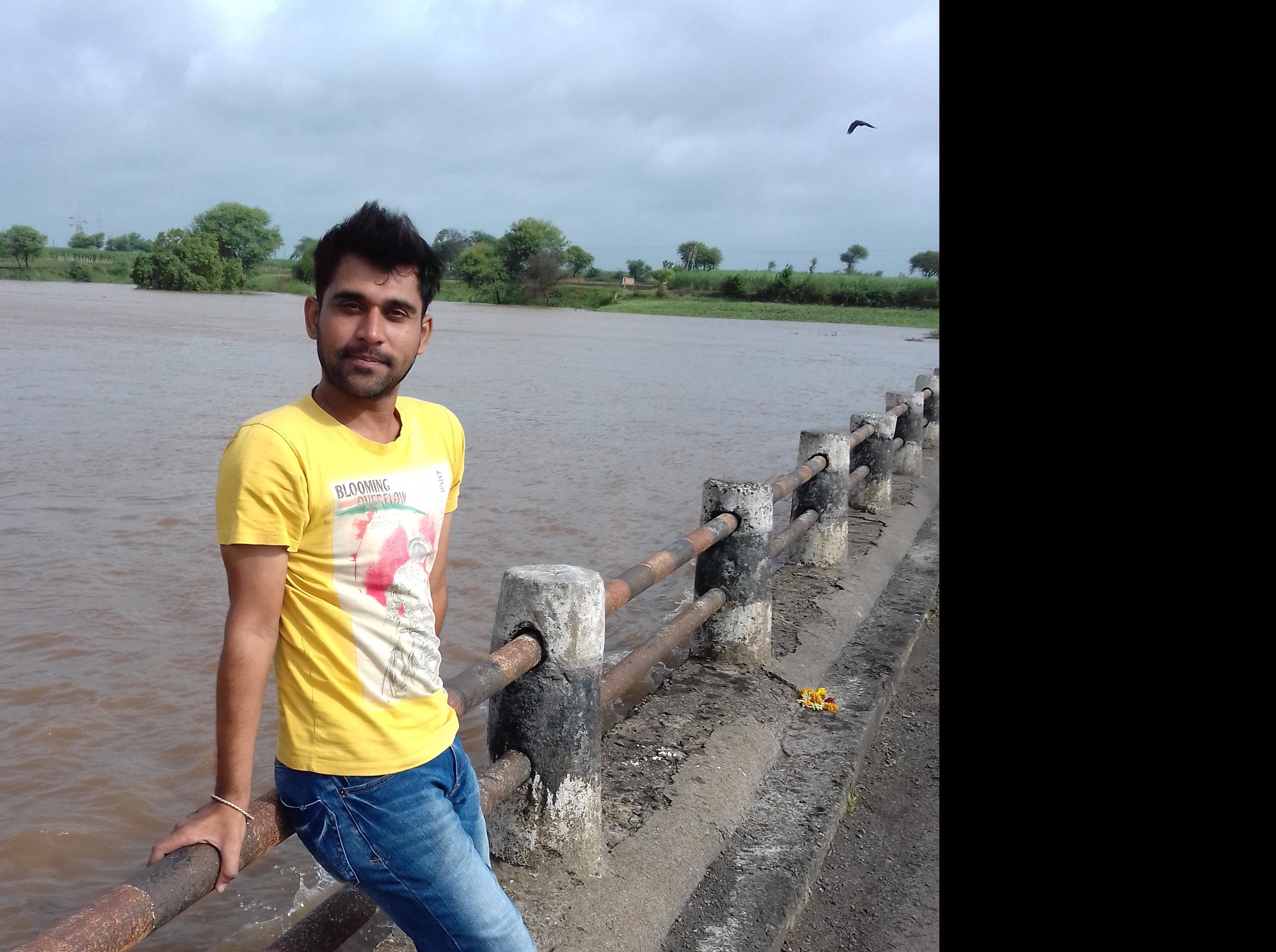 Satish nimbalkar