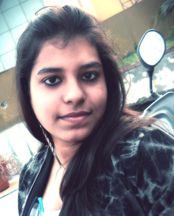 Shrishty khanna