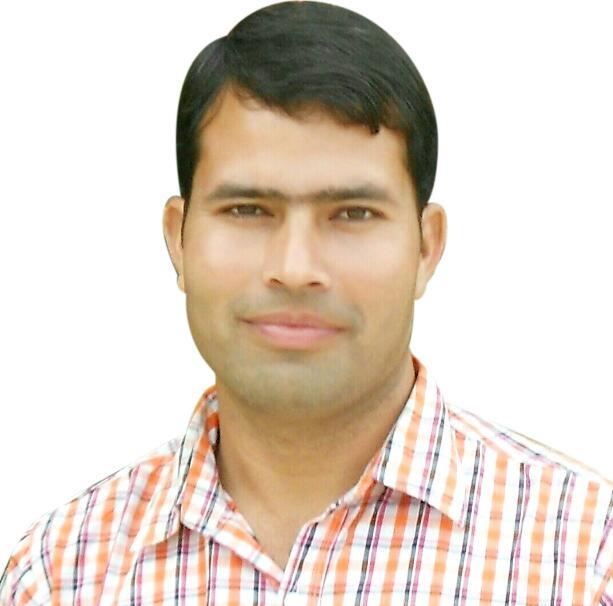 Imran chaudhary