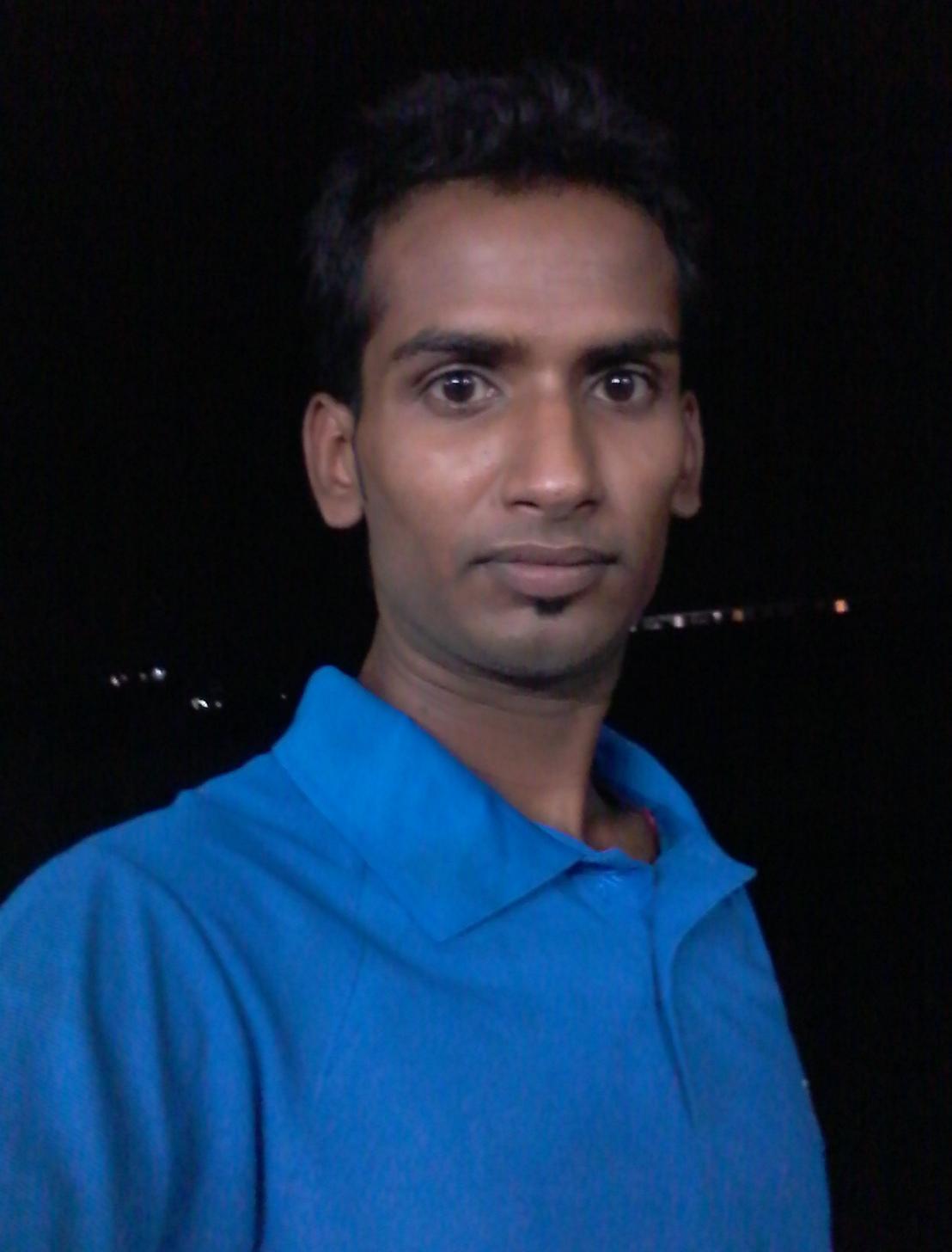 Ravi morya