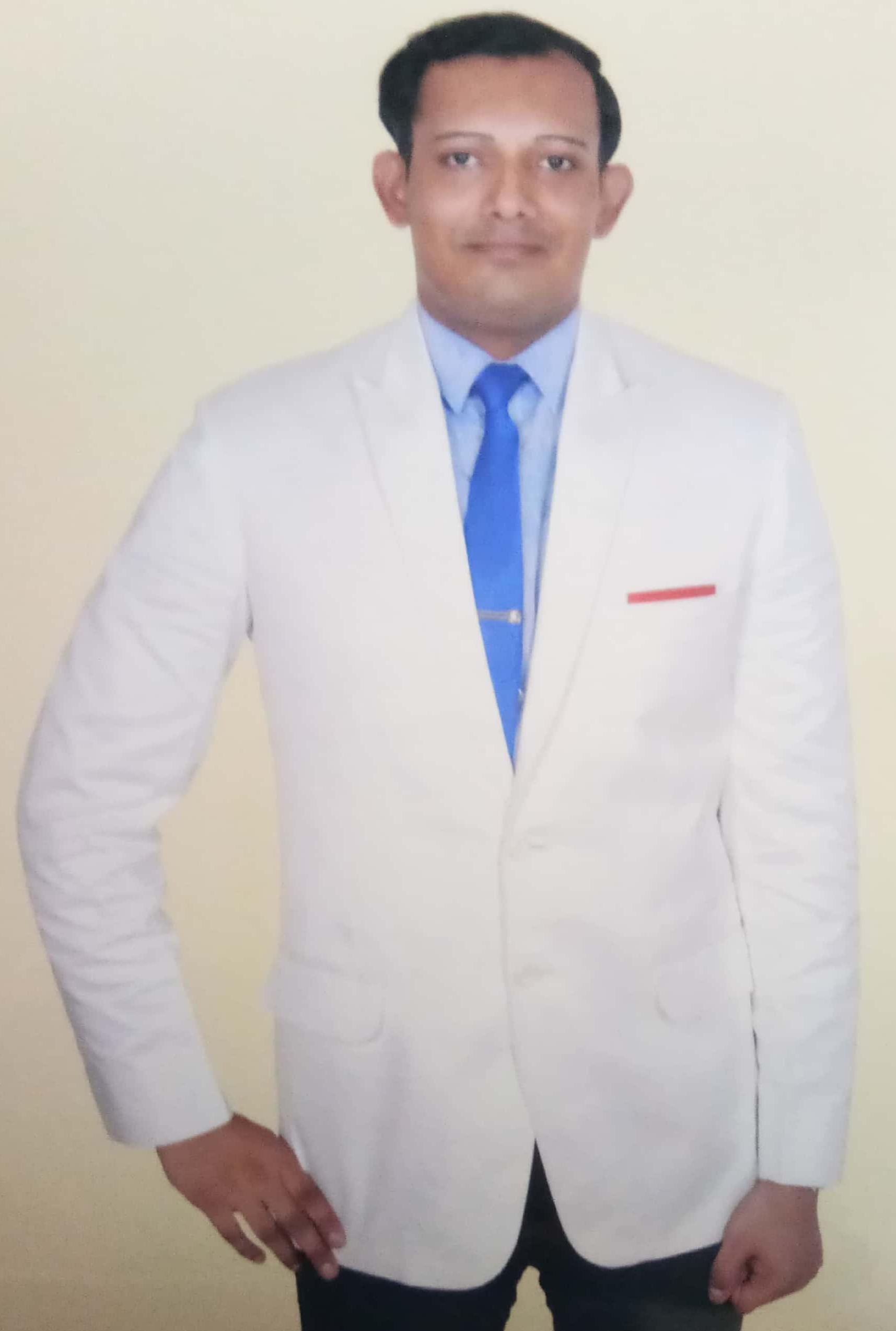 Abhishek lilhori