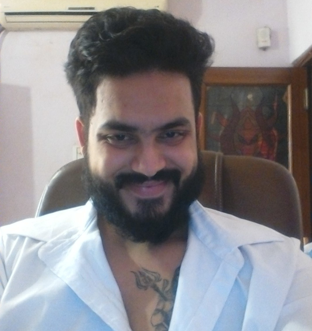 Anurag kumar pathak