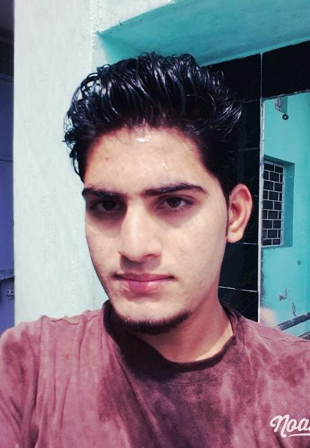 Asrar hussain