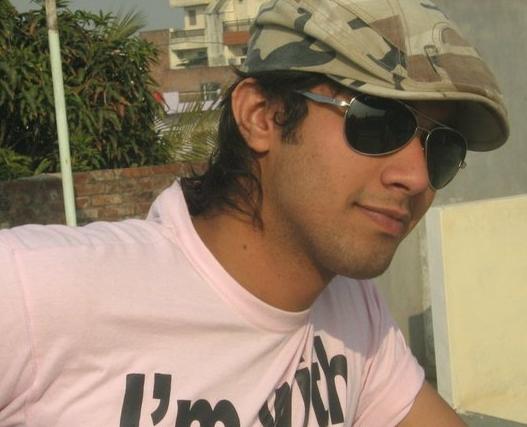 Mayank shukla