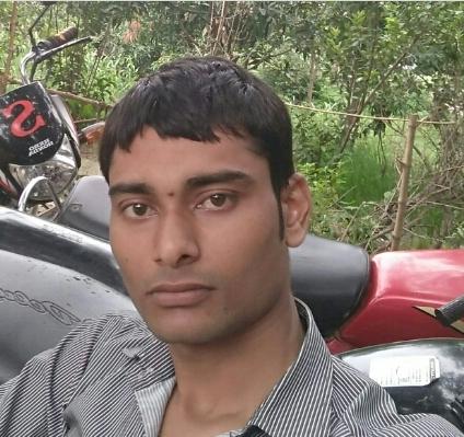 Prem prakash yadav