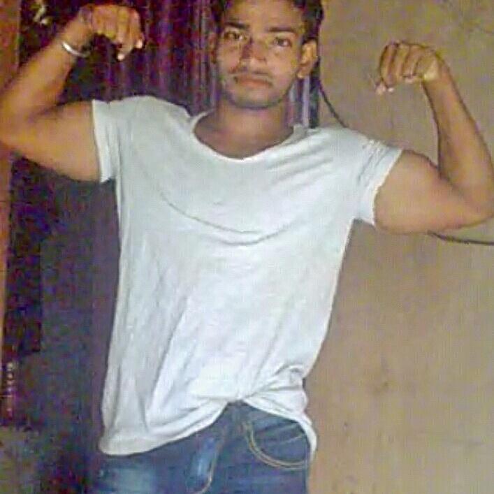 Dharmraj rajbhar