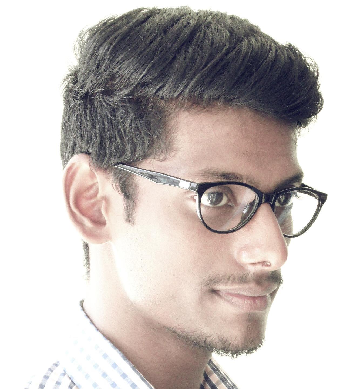 Thabeshwaran
