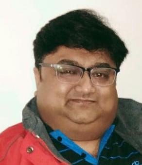 Nikhil katyal