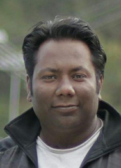 Deepak singh grewal